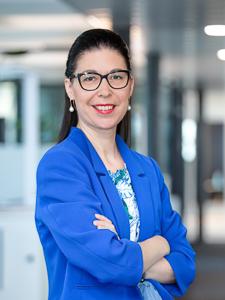 Isabelle Bondallaz