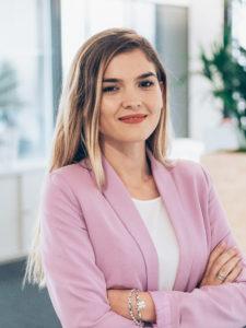 Laura Sabani